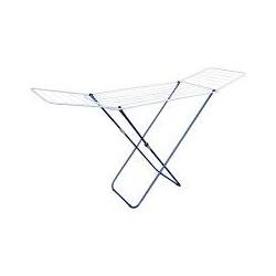 Flügelwäschetrockner mit Knickgelenk