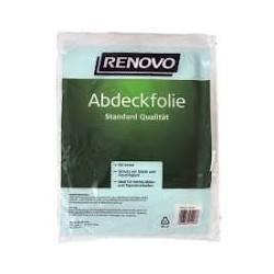 RENOVO Abdeckfolie standard