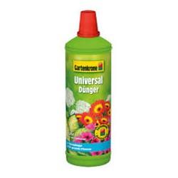 Gartenkrone Universaldünger 1,0L