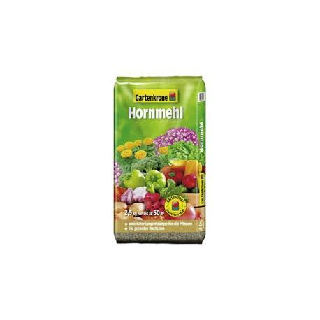 Gartenkrone Hornmehl 2,5Kg