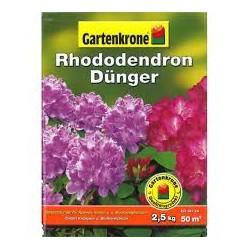 Gartenkrone Rhododendrondünger 2,5Kg