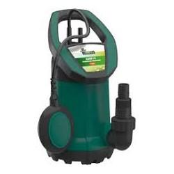 Mr.GARDENER Klarwassertauchpumpe TP 8000-2