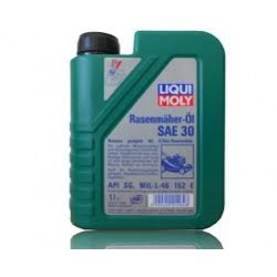Rasenmäher-Öl SAE 30 1L Kanister