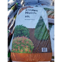 GO/ON Rindenmulch 60,0L