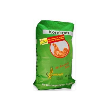 Legehennenfutter - pelletiert 25,0Kg mit Meidarom