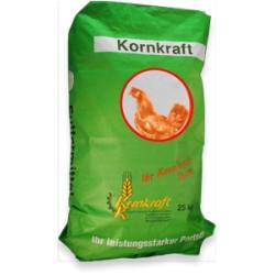 Legehennenfutter - pelletiert 25,0Kg