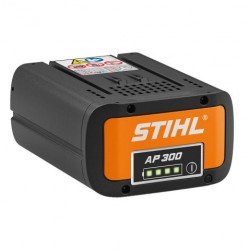 STIHL AP 300 Akkumulator