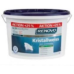 Renovo Kristallweis mass 12,5l
