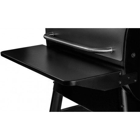Traeger Frontablage für Pro 575, Ironwood 650 und Pro22, klappbar